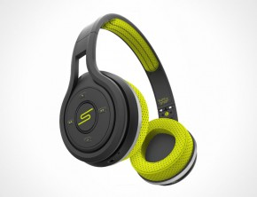 SMS Audio Carmelo Anthony-Endorsed Sports Collection