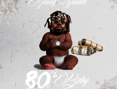 Young Scooter - 80's Baby (Mixtape)