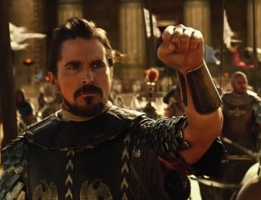 Exodus: Gods and Kings (Official Trailer)