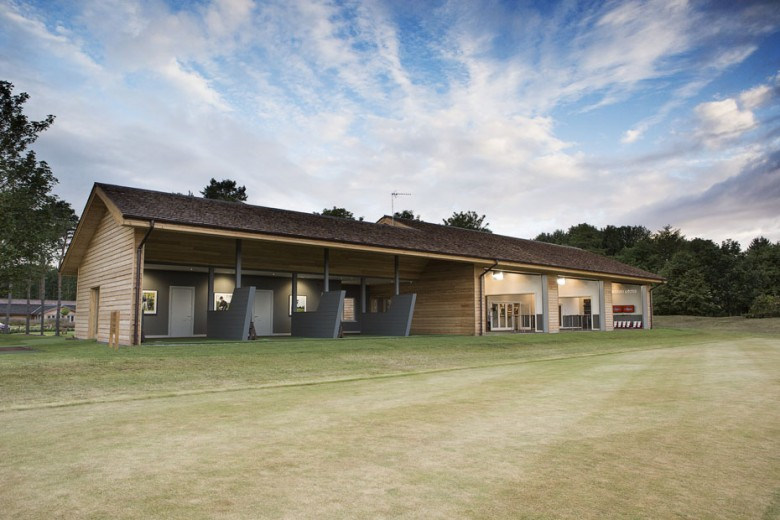 Nike Performance Fitting Center at Archerfield