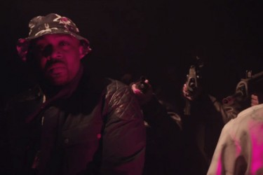 Smoke DZA ft. Ab-Soul - Hearses (Video)