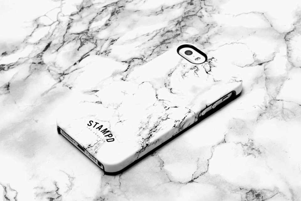 Stampd iPhone 5 Cases