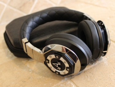 A-Audio Legacy Series Headphones