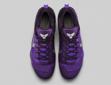 Kobe 9 Elite Low Hyper Grape