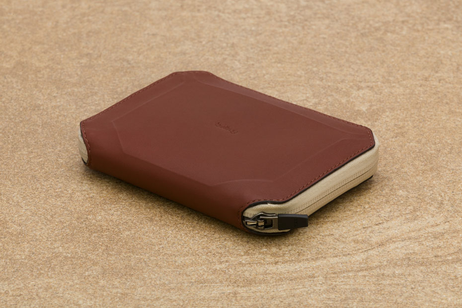 Bellroy Elements Range wallets