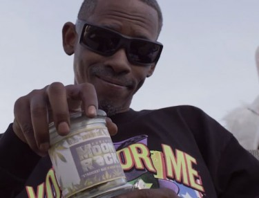 BTrouble ft. Kurupt, Roscoe - Trouble (Video)