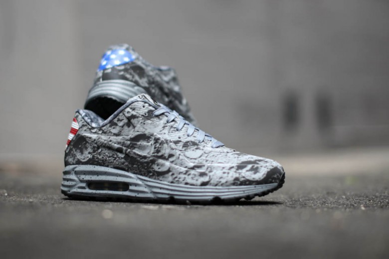 Nike Air Max Lunar90 Apollo 11