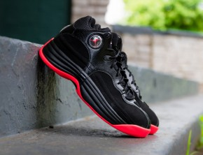 Jordan Jumpman Team 1 Infrared 23