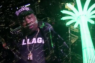 Troy Ave ft. Young Lito - I'm Dat N*gga (Video)