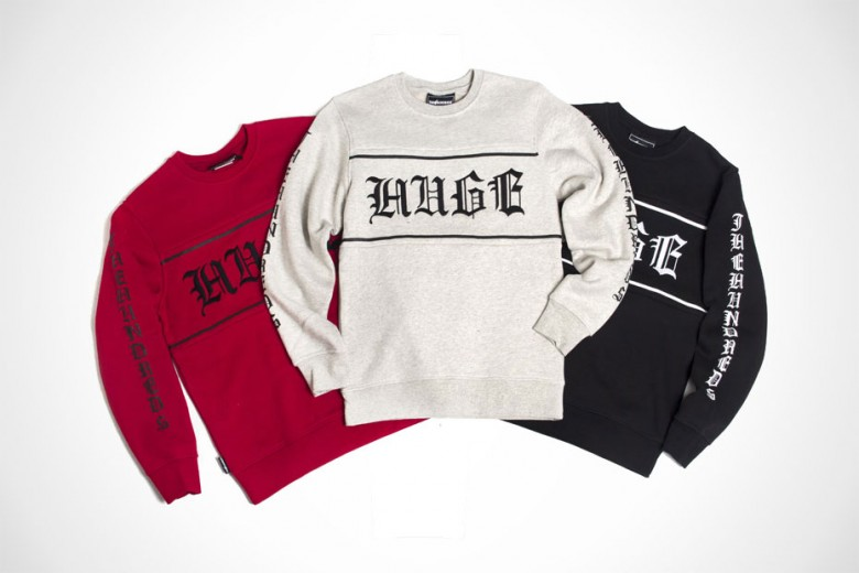 The Hundreds Fall 2014 Collection Highlights