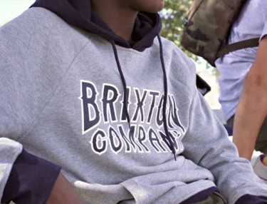 Brixton Fall 2014 Video Lookbook