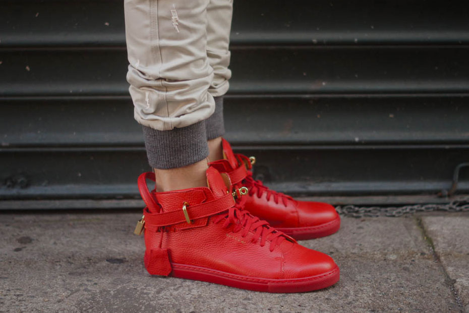 Buscemi Shoes Online Sale