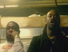 DJ Mustard ft. Ty Dolla $ign, 2 Chainz - Down On Me (Video)