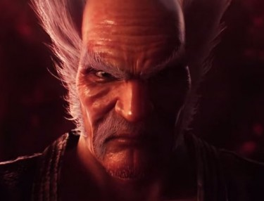 Tekken 7 (Comic-Con Trailer)