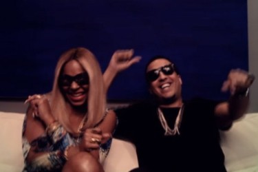 French Montana ft. Fabolous, Wale - R&B Bitches (Video)