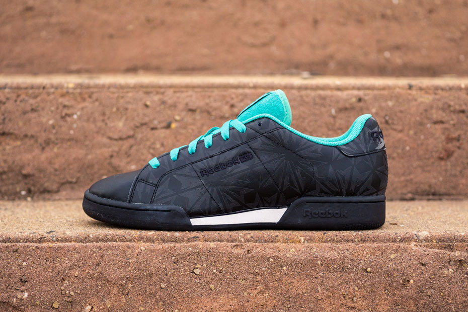 Reebok Classic Fall/Winter 2014 Reflective Pack