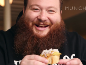 Episode 3 of Action Bronson's Fuck, That's Delicious