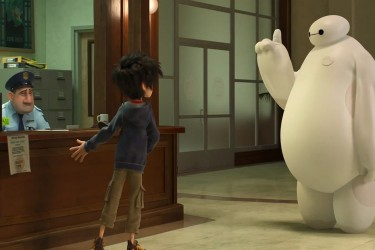 Big Hero 6 (Official Trailer #2)