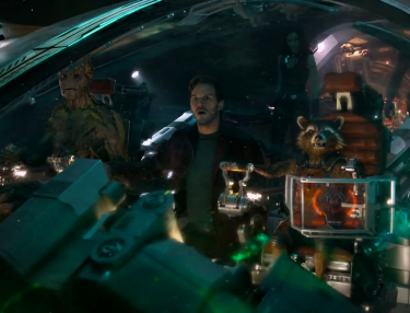Marvel's Guardians of the Galaxy (Extended Trailer)