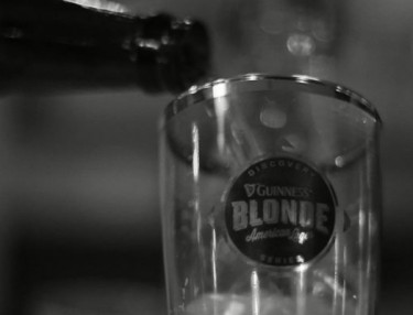 Introducing Guinness Blonde Lager: Discover Series