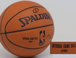 @NBA added to official game ball.