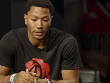 Adidas Boost Launch Event Recap (ft. Derrick Rose, Damian Lillard)