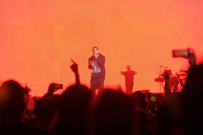 Drake's 5th Annual OVO Fest (Photo Recap)