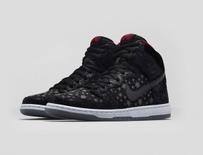 Nike SB x Brooklyn Projects Dunk High Premium