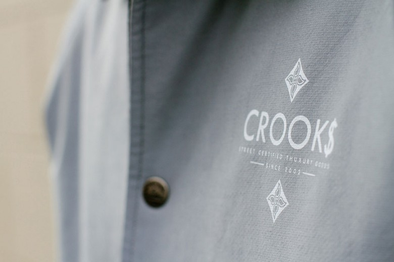 Crooks & Castles Fall 2014 Collection