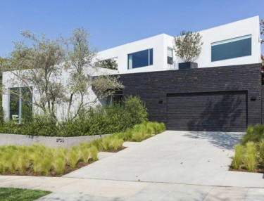 Inside Travis Barker's New Los Angeles Home
