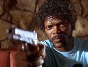 Every Samuel L. Jackson 'Motherf*cker' Ever