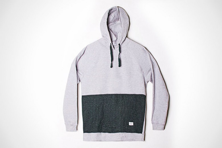 Akomplice Fall 2014 Cut & Sew Collection