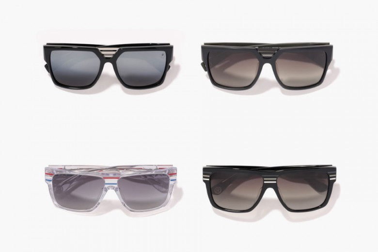 A Bathing Ape Fall 2014 Eyewear Collection