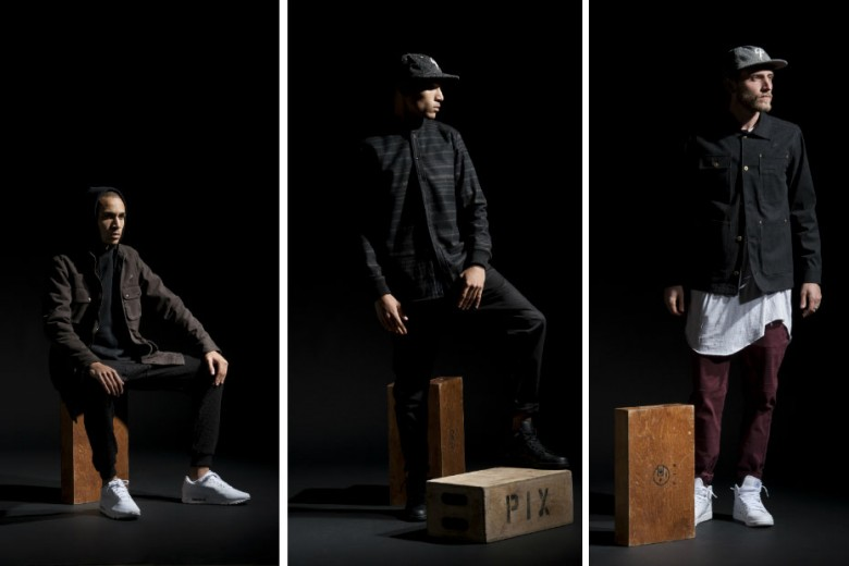 Publish Fall 2014 To Coexist Collection