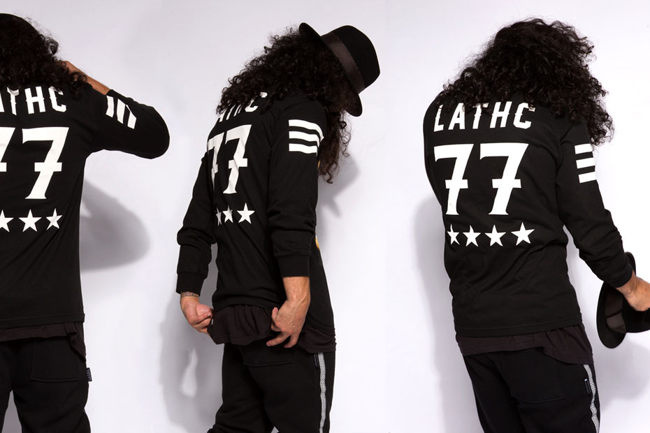 LATHC Fall 14 Collection
