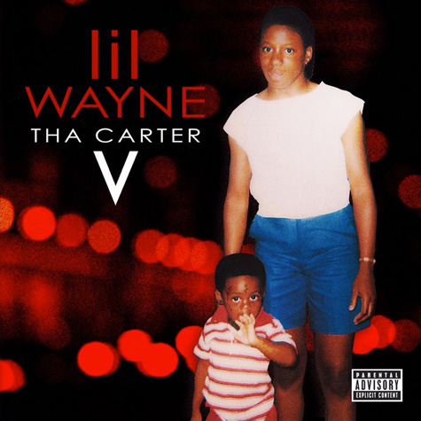 Lil Wayne 'Tha Carter V' album arrives -- four years late