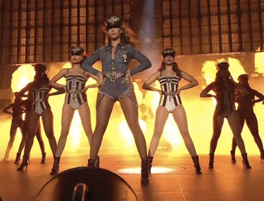 On The Run Tour: Beyoncé and Jay Z (Trailer)