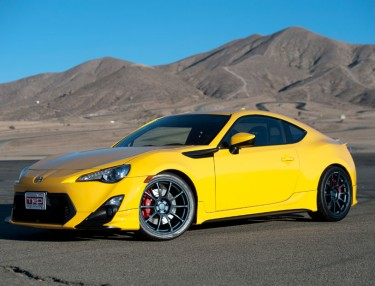 2015 Scion FR-S Release Series 1.0