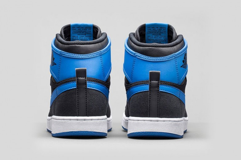Air Jordan 1 Retro KO High OG 'Sport Blue'