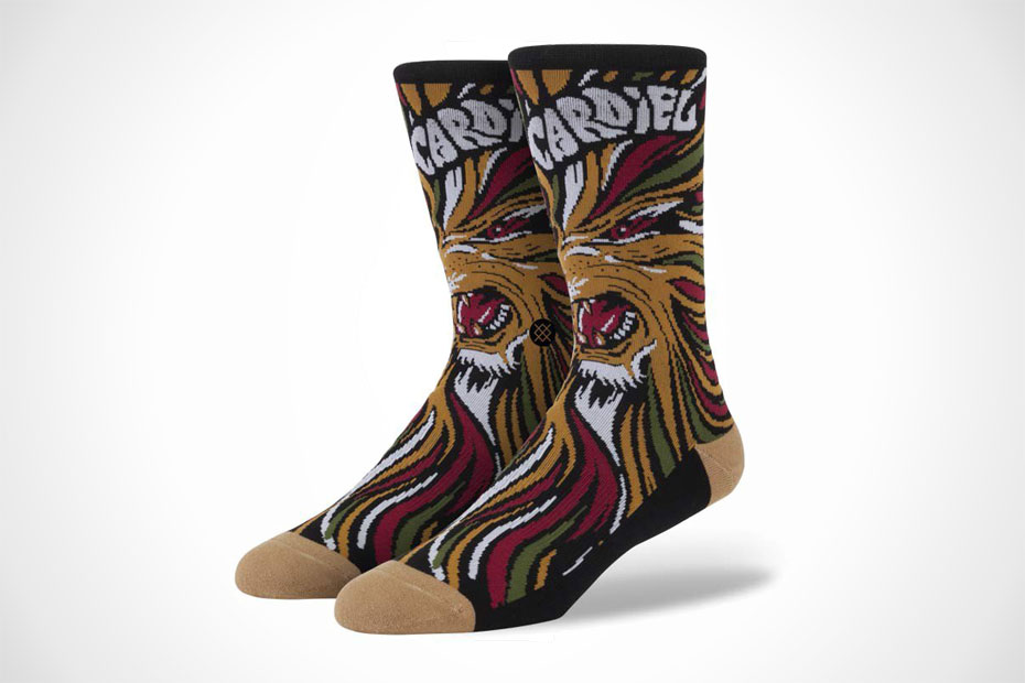 Stance Socks 'Skate Legends' Collection