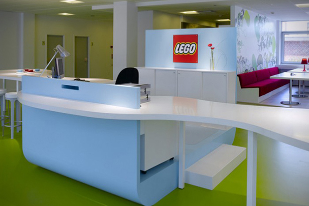 LEGO's Denmark Headquarters