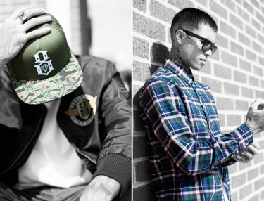 REBEL8 Fall 2014 Delivery 1 Lookbook