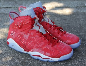 Air Jordan 6 Retro 'Slam Dunk'