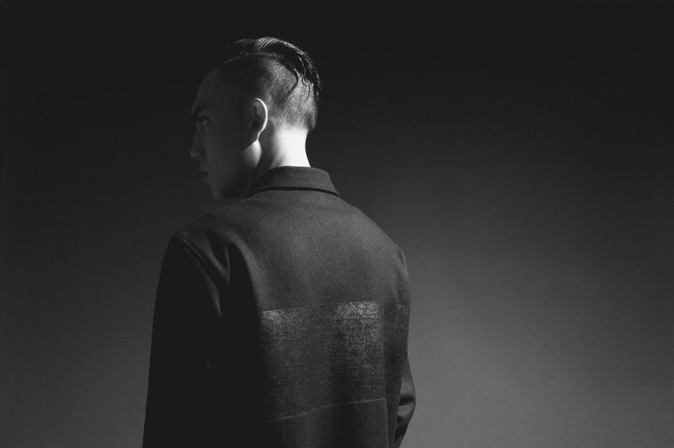 Black Scale Fall 2014 Collection Lookbook