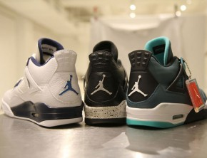 Jordan's Spring 2014 Remastered Retros