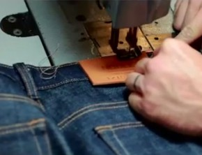 Noble Denim x Bulleit Bourbon: Bourbon Barrel Aged Jeans