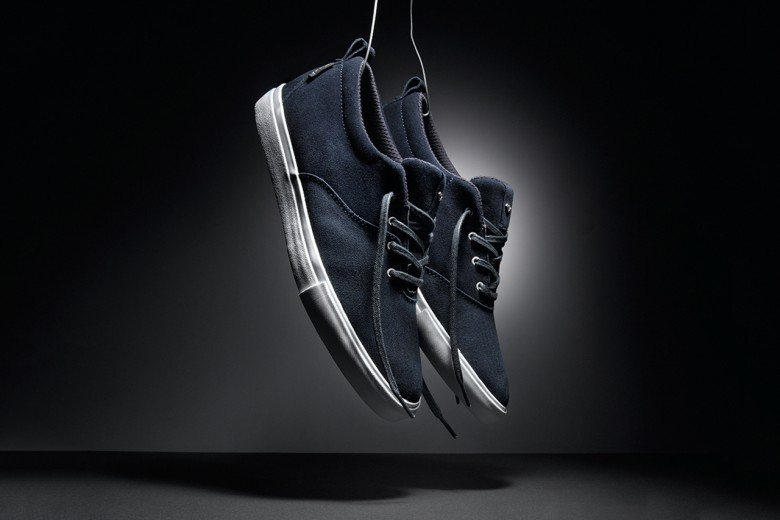 Diamond Supply Co. 2014 Fall Footwear Collection