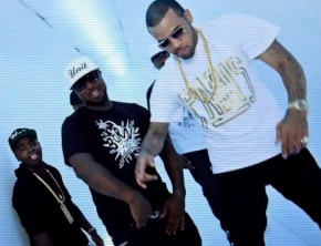 G-Unit - Watch Me (Video)