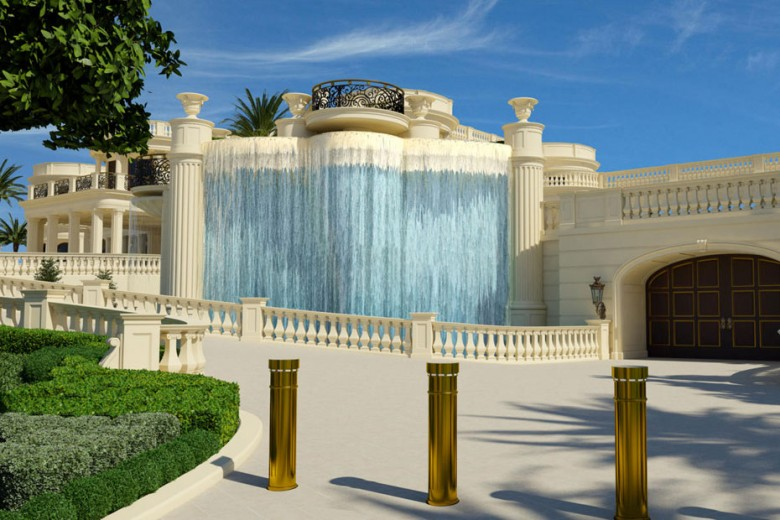 Le Palais Royal in Florida