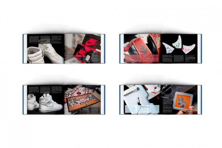 The Encyclopedia of Air Jordans